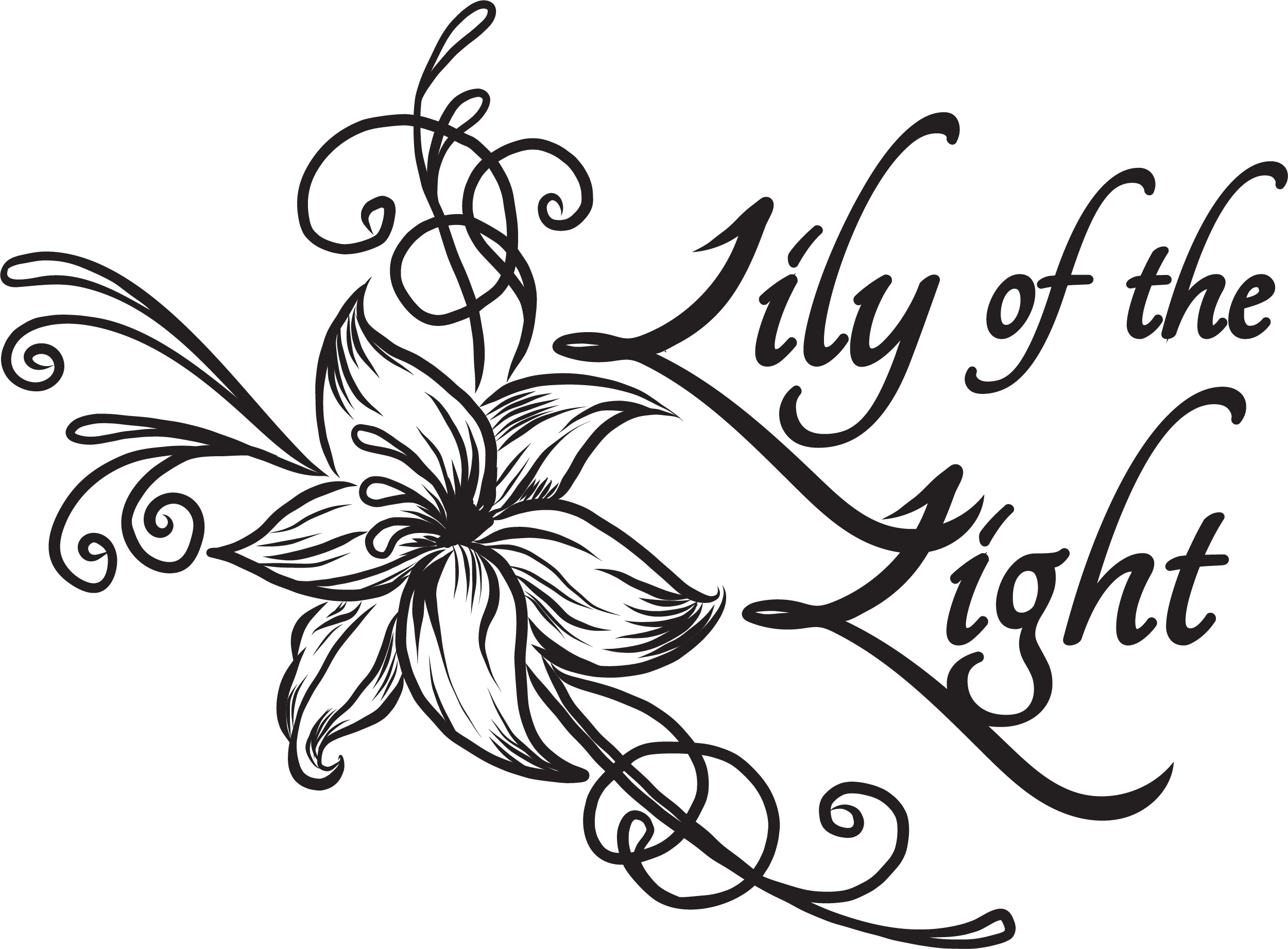Lily of the Light